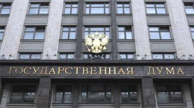 """У Держдумі хочуть ввести на Донбас російських """"миротворців"""""""