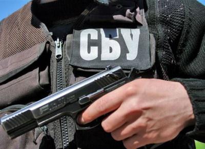 СБУ: В Одесі затримано 40 диверсантів