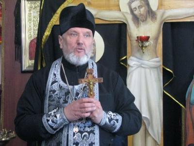На Великдень головне – молитва, - буковинський священик про святкування Пасхи
