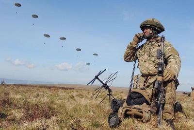 14 країн НАТО проведуть найбільші за останні роки навчання