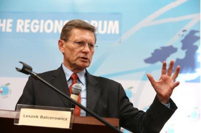 """Батько """"шокової терапії"""" в Польщі розповів про необхідні для України реформи"""