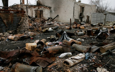 Кабмін оцінив відновлення Донбаса у півтора мільярда доларів