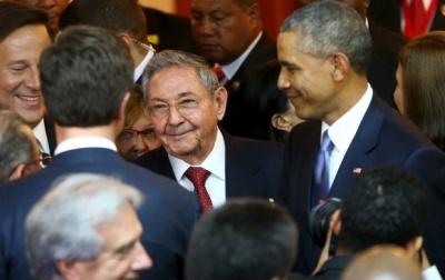 Керівництво Куби заявило про готовність вступити в діалог з США