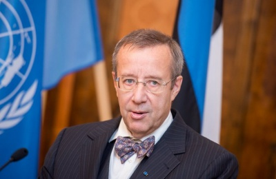 Естонія просить збільшити військовий контингент НАТО