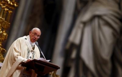 Туреччина відкликала посла у Ватикані через висловлювання Папи щодо геноциду вірмен