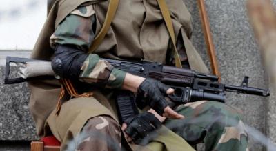 На Великдень бойовики 35 разів обстріляли позиції сил АТО