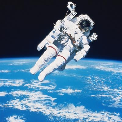 Вчені пояснили галюцинації в космонавтів