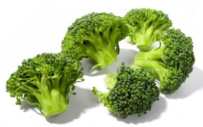Новий різновид броколі знижує холестерин в крові