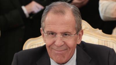 """Лавров заявив, що українська """"декомунізація"""" заважатиме мінським переговорам"""