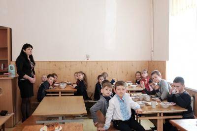 Шкільне меню в Чернівцях урізноманітнять