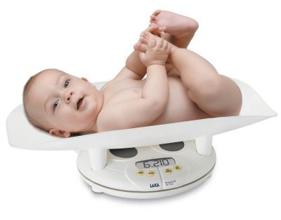 Тривалість кар'єри залежить від ваги при народженні