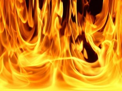 На Буковині у пожежі обгорів 9-річний хлопчик