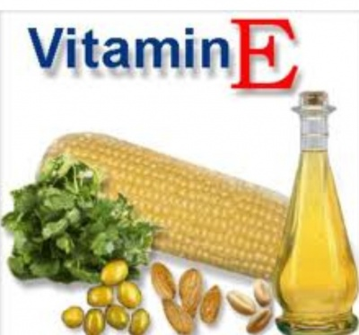 Дефіцит вітаміну Е небезпечний для мозку