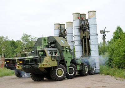 Німецкий МЗС здивований рішенням Росії постачати Ірану ЗРК С-300