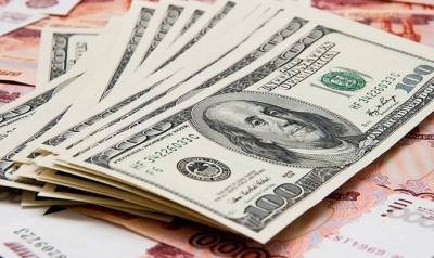 Нацбанк несподівано посилив офіційну гривню  - 21,7 грн за долар