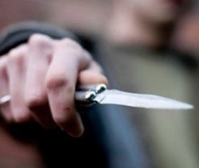 На Буковині загинув чоловік від ножового поранення