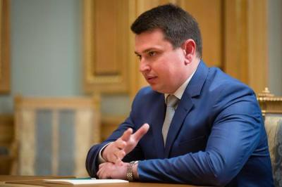 Призначили директора Національного антикорупційного бюро