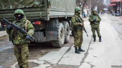 Держдеп США: російські військові залишаються на сході України