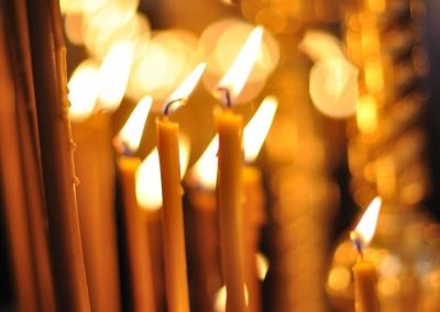 У Провідну неділю треба молитись, а не вживати алкоголь