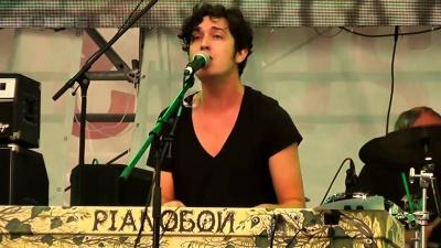Піаніст-віртуоз Шуров зіграє в Чернівцях
