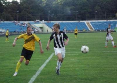 Матч між «Буковиною» і «Динамо-2» - сьогодні о 16.00