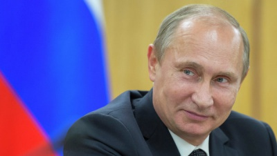 Путін не радить Ізраїлю постачати зброю в Україну