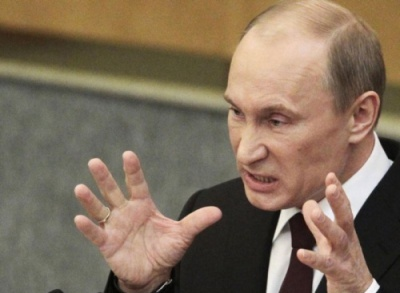Путін заявив, що інтереси Росії та США збігаються