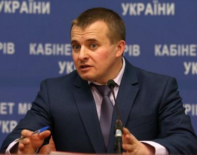 Україна контролює лише 35 шахт з 95 вугільних шахт