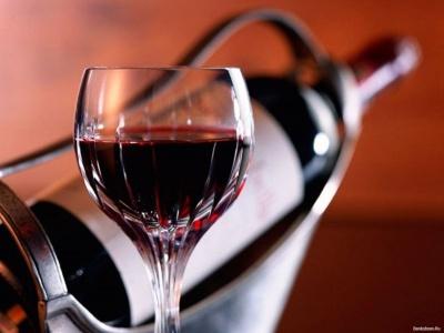Вино небезпечне для діяльності мозку