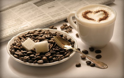 Кава попереджає розвиток раку грудей у жінок