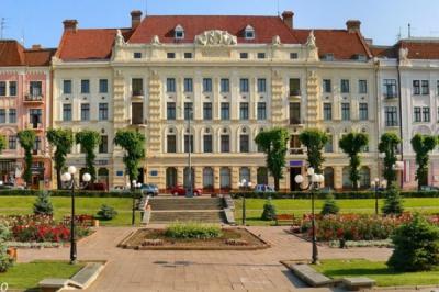 БДМУ став лідером вищої освіти України