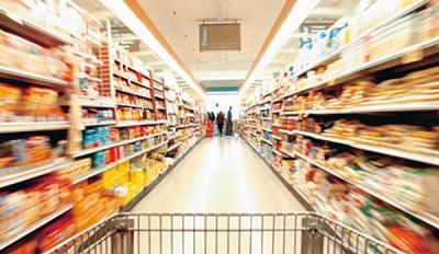 У Чернівцях жінка обікрала супермаркет на 800 гривень