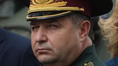 Міністр оборони: Бойовики планують теракти на військових об'єктах