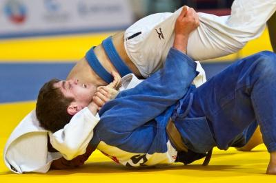Буковинські дзюдоїсти змагалися у чемпіонаті області