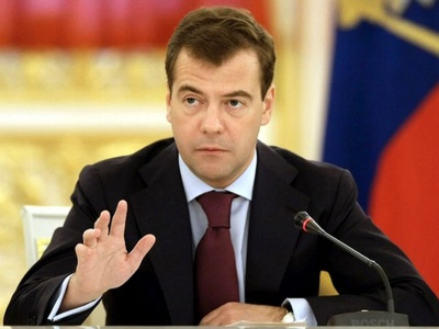 Російський прем'єр розповів про збитки через санкції