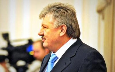 Сівкович, якого звинувачують у розгоні Майдану, потрапив у ДТП у Москві