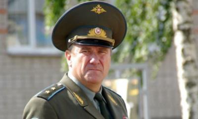 Штаб АТО викрив брехню російського генерала щодо обстрілу Широкиного