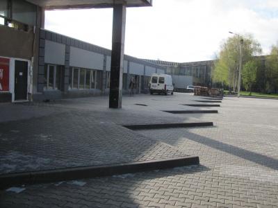 Новий автовокзал у Чернівцях відкриють у травні
