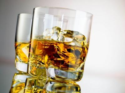 Алкоголь видко викликає сп'яніння у ВІЛ-інфікованих