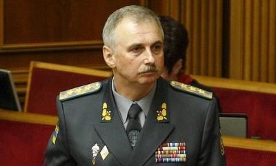 Президент скасував люстрацію екс-мінстра оборони Коваля