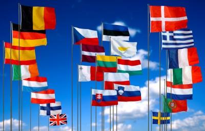 Більшість українців підтримують вступ до ЄС