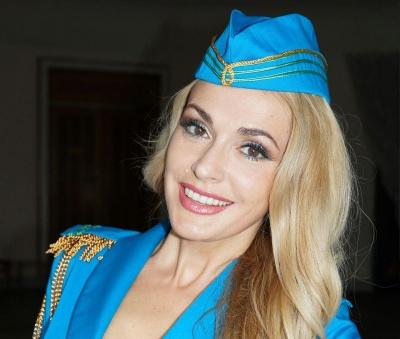 Ольга Сумська виступить у Чернівцях у французькій комедії «Боїнг-Боїнг»