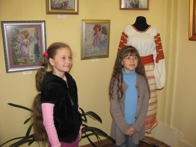 На Вишиваному дивотворі покажуть українську символіку, традиції та живопис