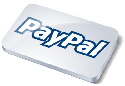 НБУ розглядає можливість допуску на український ринок системи PayPal