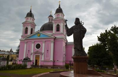 На Буковині - найвищий в Україні відсоток прихильників Московського патріархату