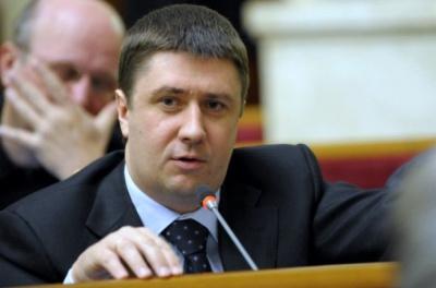 Кириленко: Закони про декомунізацію не будуть стосуватися пам'ятників Другої світової війни