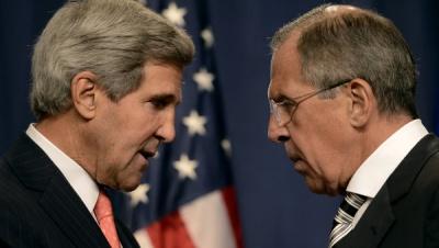 Держсекретар США закликав вивести російські війська з України