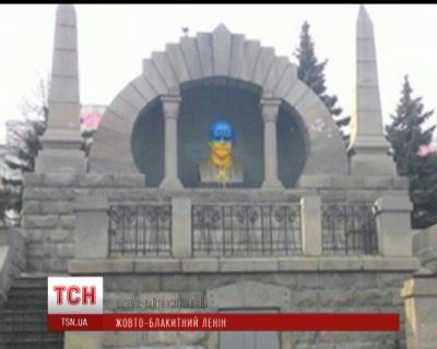 В Україні створять музей радянської окупації