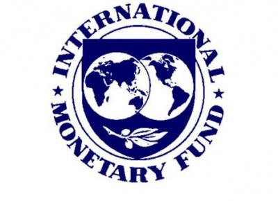 Місія МВФ приїде в Україну наприкінці травня