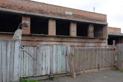 На Буковине - саме меньше в Украине недостроев